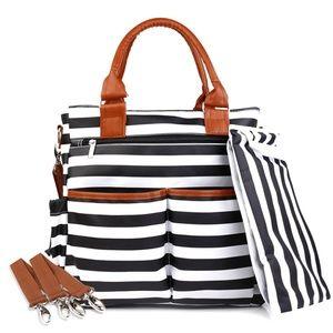 Handbags - MultiFunction Tote Travel Carry Handbag Diaper Bag